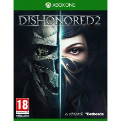 DISHONORED 2  ENGLISH (XONE)