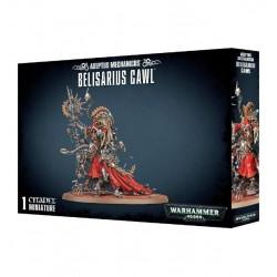 ADEPTUS MECHANICUS BELISARIUS CAWL WARHAMMER 40000