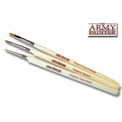 MOST WANTED BRUSH SET ARMY PAINTER