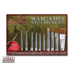 MEGA BRUSH SET ARMY PAINTER