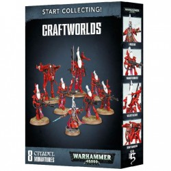 START COLLECTING! CRAFTWORLDS WARHAMMER 40000