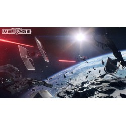 PLAYSTATION 4 SLIM 500BG+STAR WARS BATTLEFRONT 2