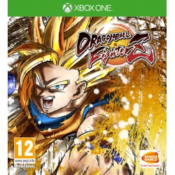DRAGONBALL FIGHTER Z XBOX ONE