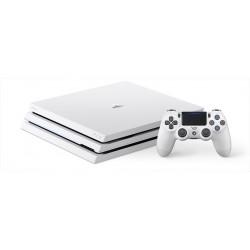 Konsola PlayStation 4 PRO 1TB White (Biała)