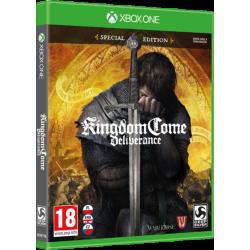 KINGDOM COME: DELIVERANCE (XBOX ONE)