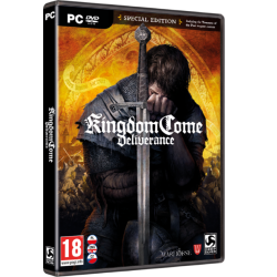 KINGDOM COME: DELIVERANCE (PC)
