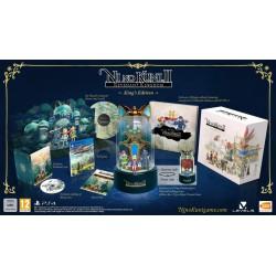 Ni No Kuni II REVENANT KINGDOM (PS4)