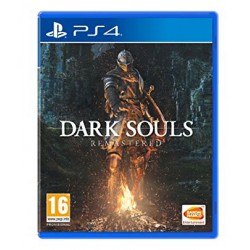 Dark Souls PS4 Remastered