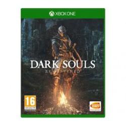 Dark Souls XONE Remastered