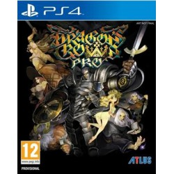 DRAGON'S CROWN PRO HARDENED...