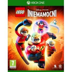 LEGO INIEMAMOCNI (PS4) THE INCREDIBLES