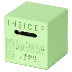 INSIDE 3 NOVICE: REGULAR