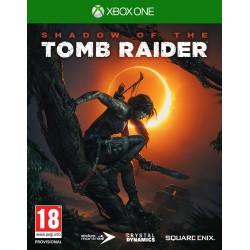 SHADOW OF TOMB RAIDER (XONE)