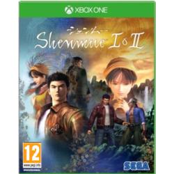 Shenmue 1 & 2 HD Remaster (XONE)