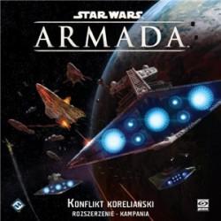 STAR WARS ARMADA Konflikt koreliański