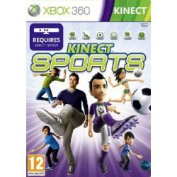 KINECT SPORTS PL (X360)