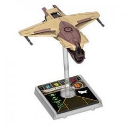 STAR WARS X-Wing: M12-L Kimogila