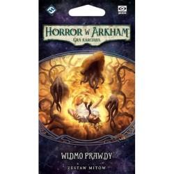 Horror w Arkham WIDMO PRAWDY