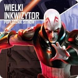 STAR WARS IMPERIUM ATAKUJE - Wielki Inkwizytor