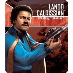 STAR WARS IMPERIUM ATAKUJE Lando Czarujący kanciarz