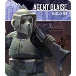STAR WARS IMPERIUM ATAKUJE Agent Blaise śledczy IBB