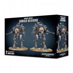 Imperial Knight Armiger Helverins