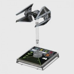 STAR WARS X-Wing TIE Interceptor