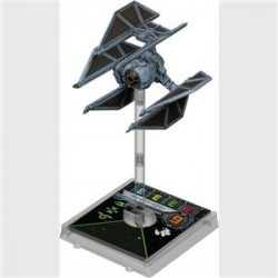 STAR WARS X-Wing TIE Defender