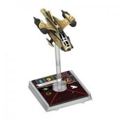 STAR WARS X-Wing Kanonierka Auzituck