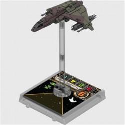 STAR WARS X-Wing Myśliwiec typu Kihraxz