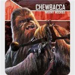 Star Wars IMPERIUM ATAKUJE Chewbacca Wierny Wookie