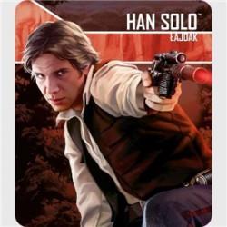 Star Wars IMPERIUM ATAKUJE Han Solo Łajdak