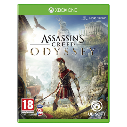 ASSASSIN'S CREED ODYSSEY (Xone)