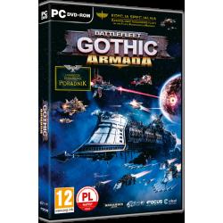 Battlefleet Gothic Armada Edycja Specjalna