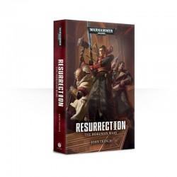 BLACK LIBRARY - RESURRECTION: THE HORUSIAN WARS - JOHN FRENCH (okładka miękka)