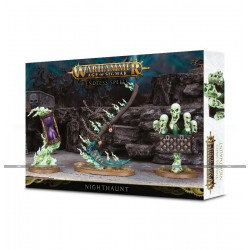 Warhammer AGE OF SIGMAR - ENDLESS SPELLS - NIGHTHAUNT