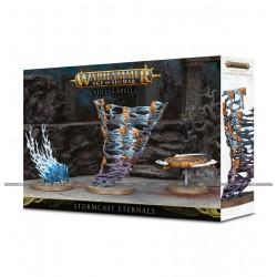 Warhammer AGE OF SIGMAR - ENDLESS SPELLS - STORMCAST ETERNALS