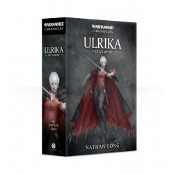 BLACK LIBRARY - ULRIKA THE VAMPIRE - THE OMNIBUS - NATHAN LONG (okładka miękka)