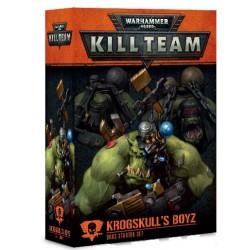 Warhammer 40:000 - KILL TEAM STARTER SET - KROGSKULL'S BOYZ