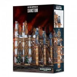 Warhammer 40:000 - SECTOR IMPERIALIS SANCTUM