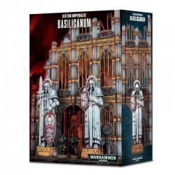Warhammer 40:000 - SECTOR IMPERIALIS BASILICANUM