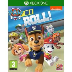 Xbox One - PAW Patrol: On a Roll