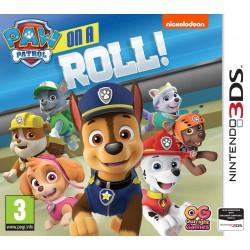 Nintendo 3DS - PAW Patrol: On a Roll