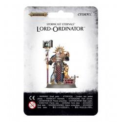 Warhammer AGE OF SIGMAR - STORMCAST ETERNALS LORD-ORDINATOR