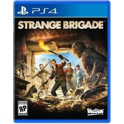 PS4 - Strange Brigade
