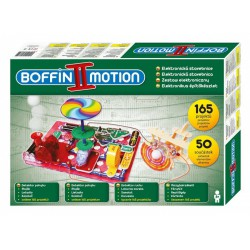 Boffin II Motion