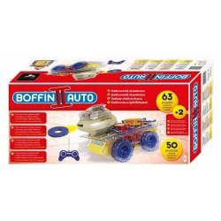 Boffin II Samochód