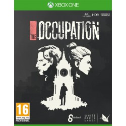 Xbox One - The Occupation