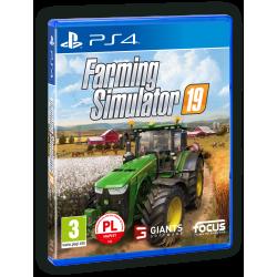Farming Simulator 19 PL PC