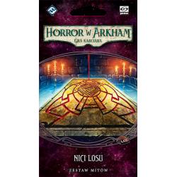 Nici Losu - Horror w Arkham LCG